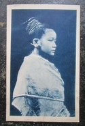 Laos Type Femme Laotienne  Cpa - Laos