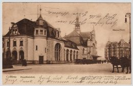 "1905, "" Koblenz "" ,   A94 - Koblenz"