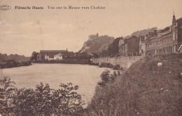 Flémalle Haute Vue Sur La Meuse Vers Chokier - Autres