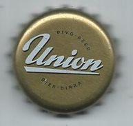 TAP325 - TAPPO CORONA - UNION - Cerveza