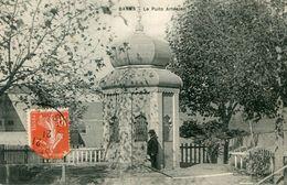 BATNA(CHATEAU D EAU) - Châteaux D'eau & éoliennes