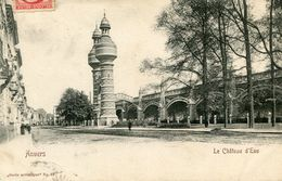 ANVERS(CHATEAU D EAU) - Châteaux D'eau & éoliennes