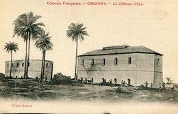CONAKRY(CHATEAU D EAU) - Châteaux D'eau & éoliennes