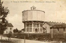 VALDAHON(CHATEAU D EAU) - Châteaux D'eau & éoliennes