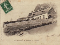 Environs De Vannes - Conleau (Ya-799) - Vannes