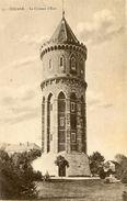 COLMAR(CHATEAU D EAU) - Châteaux D'eau & éoliennes