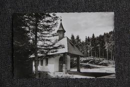 Berghotel Mummelsee - Hochschwarzwald - Autres