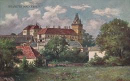 Brandys Nad Labem ... /A. Gareis/ - Czech Republic