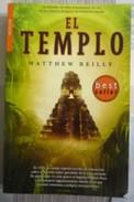 EL TEMPLO. DE MATTHEW REILLY - Books, Magazines, Comics