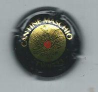 CAP042 - CAPSULA - CANTINE MASCHIO - Spumanti
