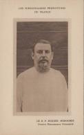 Afrique - Madagascar - Missions Religion - Révérend Père Hugues Ménouret - Madagascar