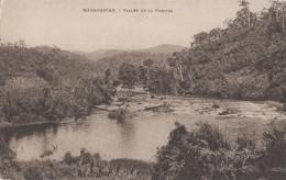 Afrique - Madagascar - Vallée De La Vohitra - Madagascar