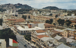 Afrique - Madagascar - Tananarive - Vue De L' Immeuble Romaroson - Madagascar