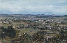 Afrique - Madagascar - Imerina - Paysage - 1963 - Madagascar