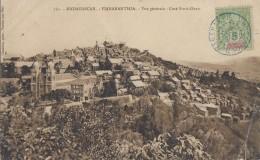 Afrique - Madagascar - Fianarantsoa - Vue Générale Côté Nord-Ouest - 1908 - Madagascar
