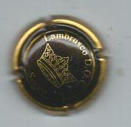 CAP044 - CAPSULA - LAMBRUSCO - Spumanti