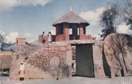 Afrique - Madagascar - Imérina - Vieille Porte - Madagascar