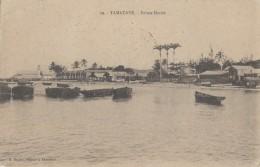 Afrique - Madagascar - Tamatave - Pointe Hastie - 1912 - Madagascar