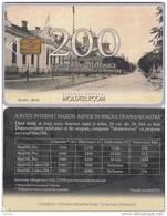 MOLDOVA - Strada Sinadinovski, Moldtelecom Telecard 200 Units, Tirage 26000, 09/05, Used - Moldova