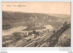 YVOIR - Vue Panoramique - Chemin De Fer - Yvoir