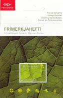 Iceland 2011 Booklet Of 10 Leaf Details EUROPA - Carnets