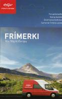 Iceland 2013 Booklet Of 10 Postal Van EUROPA - Carnets