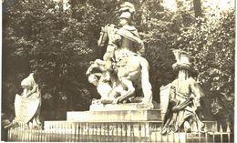 Pologne - Varsovie Warszawa Pomnik Jana 3-go Sobieskiego - Pologne