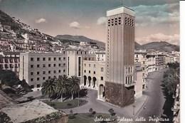 R368 SALERNO - PALAZZO DELLA PREFETTURA - Salerno