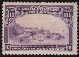 Canada    .    SG   .    193       .       *      .     Ongebruikt      .    /      .      Mint-hinged - 1903-1908 Regering Van Edward VII