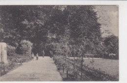 Cosel, Ober-Schlesien - Promenaden-Partie - 1914 - Schlesien