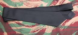 Cravate Noire - ARMEE De L'AIR_M194 - Uniformes