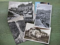 SUISSE - LOT#3 DE 20 CPA/CPSM - 5 - 99 Cartoline