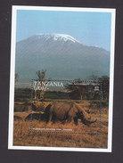 Tanzania, Scott #1513, Mint Never Hinged, UNESCO, 50th Anniversary, Issued 1996 - Tanzania (1964-...)