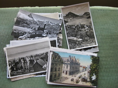 SUISSE - LOT#4 DE 20 CPA/CPSM - 5 - 99 Cartoline