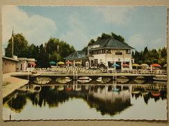 """Destelbergen, Hotel Restaurant Café """"Solarium"""" - Destelbergen"""