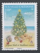 New Caledonia, Christmas, 2017, MNH VF - Nuova Caledonia