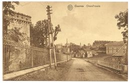 GESVES - Grand' Route. Edition  L. Tordeur, Namur. - Gesves