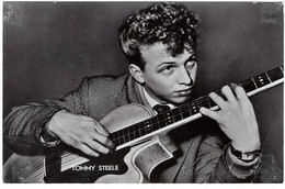 Tommy Steele - Artistes