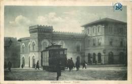 Italie - Brescia - Plazza Trento (Tranvia 1918) - Brescia