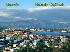 Noumea Nouvell Caledonie - Nouvelle Calédonie
