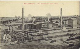 WILLEBROECK - Vue Générale Des Fours A Coke - Willebroek
