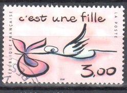 France 1999 - Mi.3374 - Used - Oblitéré - Frankreich
