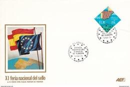 España Sobre Nº 2769 - 1931-Hoy: 2ª República - ... Juan Carlos I