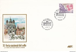 España Sobre Nº 2771 - 1931-Hoy: 2ª República - ... Juan Carlos I