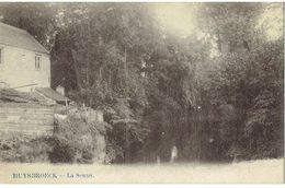 RUYSBROECK - St Pieters-Leeuw - La Senne - Edit. Bardijn-Michel - Sint-Pieters-Leeuw