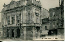 N°59660 -cpa Saint Brieuc -le Théâtre- - Saint-Brieuc