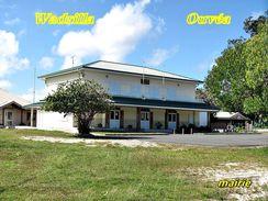 Wadrilla Ouvea Nouvell Caledonie  Mairie - Nouvelle Calédonie