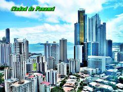 Panama City Panama - Panama