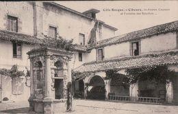 1780A   CIBOURE    NON ECRITE - Ciboure