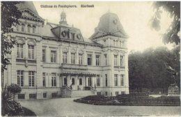 ITTERBEEK - Dilbeek - Château De Fondspierre - Dilbeek
